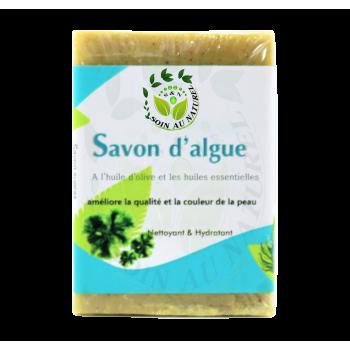 Savon d'Algue