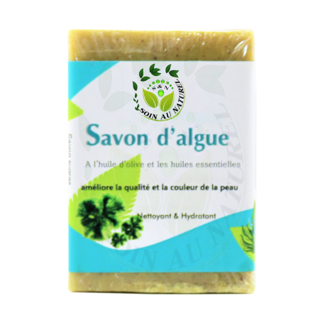 Savon d'Algue