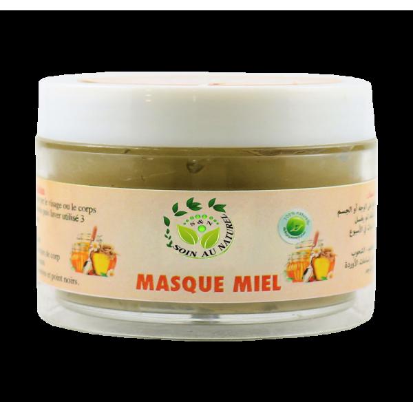 Masque Miel Naturel