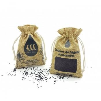Graines de Nigelle Wadi Chibam