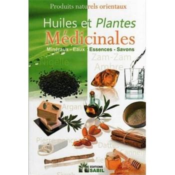 Huiles et plantes medicinales