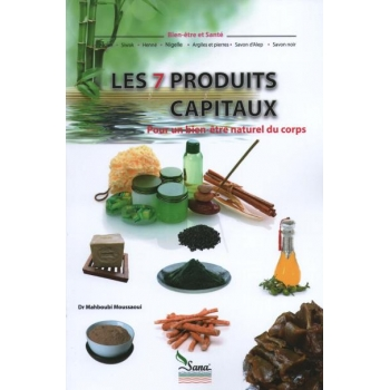 Les 7 produits capitaux