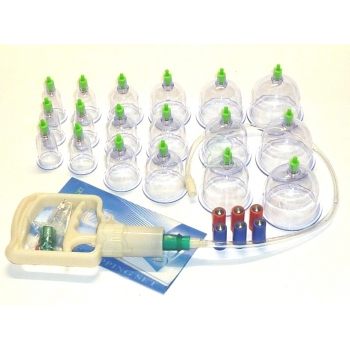 Cupping therapie Hijama 18...