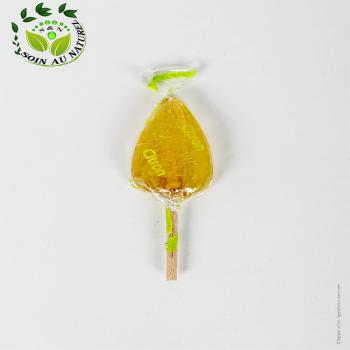 Sucette Bio au Citron