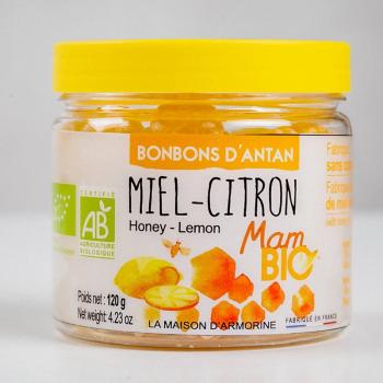 copy of Bonbon au Miel