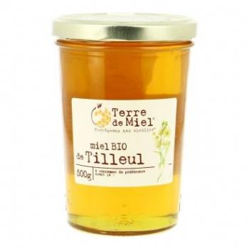 Miel de Tilleul de France...