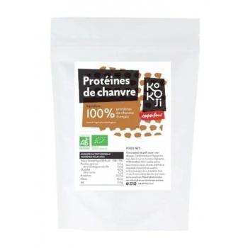 Protéine de Chanvre BIO