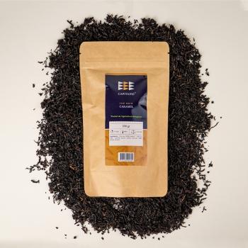 Thé Noir Caramel BIO