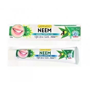 Dentifrice Neem