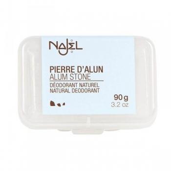 Pierre d'Alun Déodorant...