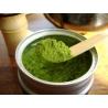 Gélules de thé vert