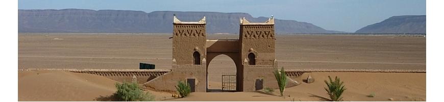Miels du Maroc | Miels de qualité | Soinaunaturels.com